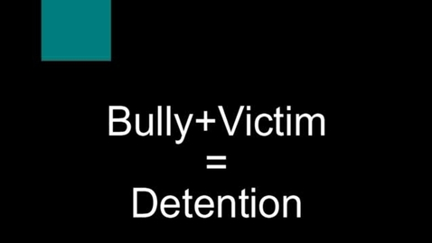 Thumbnail for entry Anti-Bullying