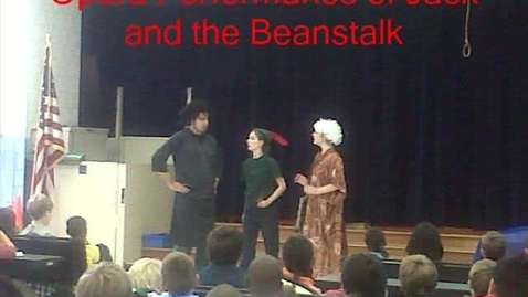 Thumbnail for entry Jack and the Beanstalk