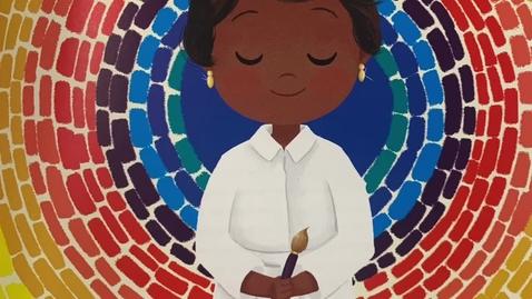 Thumbnail for entry Alma Thomas Art Lesson