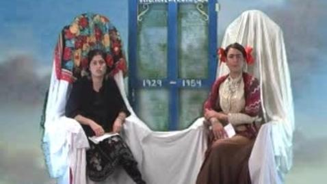 Thumbnail for entry Dia de los Muertos