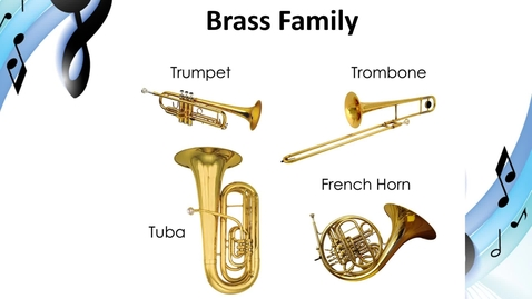 Thumbnail for entry Brass Family Video