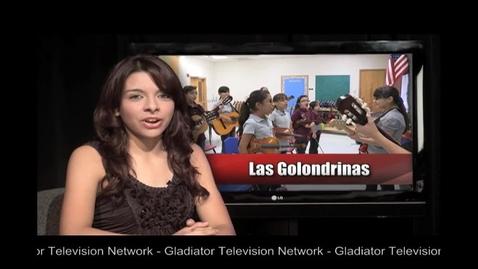 Thumbnail for entry Las Golondrinas