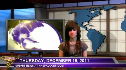 Thumbnail for entry December 15, 2011
