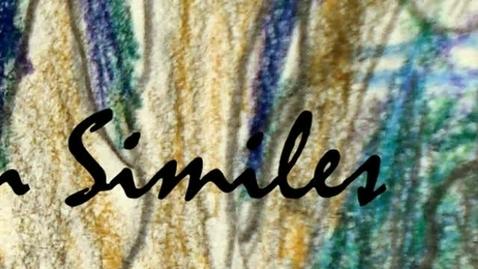 Thumbnail for entry Autumn Similes