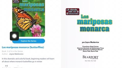 Thumbnail for entry Lectura 9/29/20 -Textos Informativos