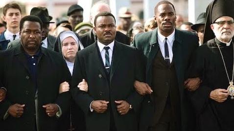 Thumbnail for entry Selma (2014) - Bridge Scene HD