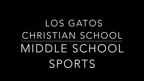 Thumbnail for entry LGCS Sports commercial