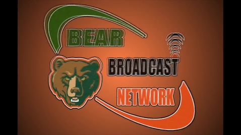 Thumbnail for entry Riverside Poly Bear Broadcast (4-25-13)