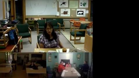 Thumbnail for entry OWL Videoconference: Beginning Lingit Language