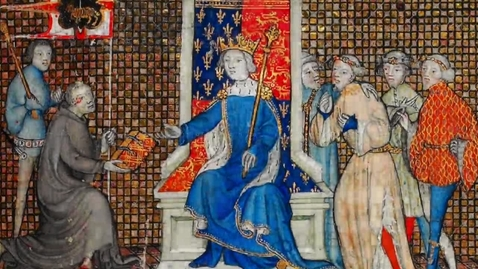 Thumbnail for entry Monarchs During Feudal times