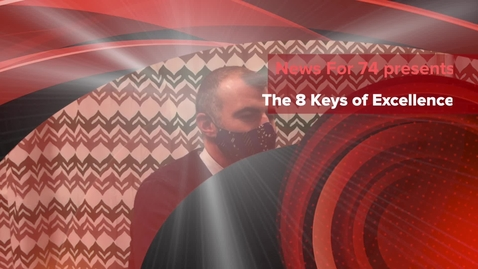 Thumbnail for entry MS74 - The Keys of Excellence
