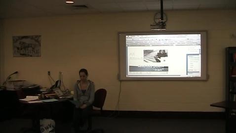 Thumbnail for entry Carley K's Presentation