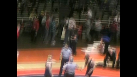 Thumbnail for entry Pontiac Twp. High School Kyle Rich IHSA State Wrestling Tournament