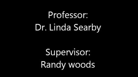 Thumbnail for entry Pocket Speech