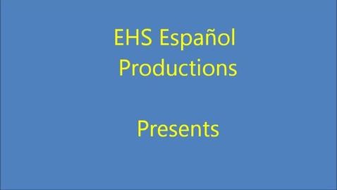 Thumbnail for entry El Mentiroso 2