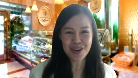 Thumbnail for entry Second Grade Chinese Lesson May 21, 2020 (Week 35)