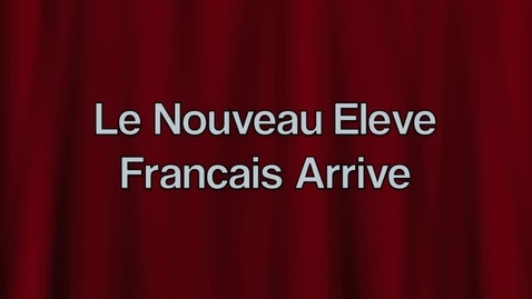 Thumbnail for entry Veronique Period 1