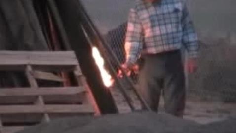Thumbnail for entry Bonfire 2009