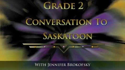 Thumbnail for entry Skype with @saskateach in Saskatoon!
