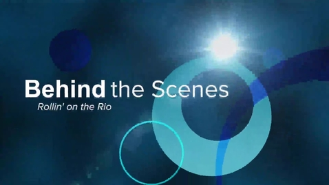 "Thumbnail for entry NDI-New Mexico Behind the Scenes ""Rollin' on the Rio"" 2015"
