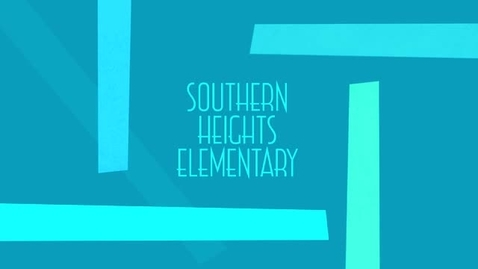 Thumbnail for entry Southern Heights Elementary Presents Special Programs Concert Winter 2015