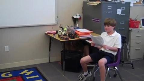 Thumbnail for entry 3G Third Grade
