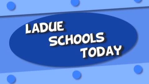 Thumbnail for entry Ladue Schools Today Show Opening