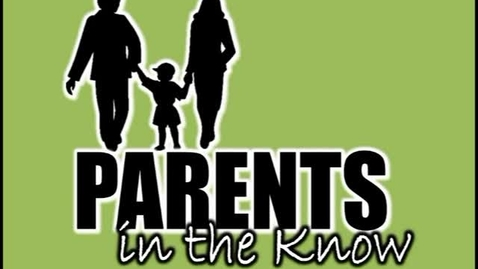 Thumbnail for entry Parents in the Know: ASVAB