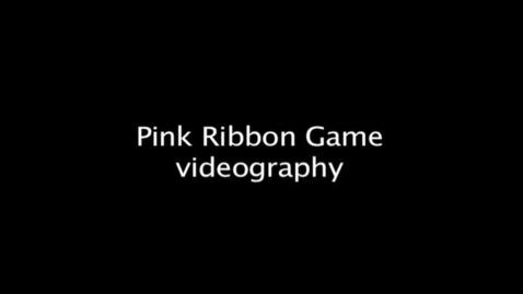 Thumbnail for entry Pink Ribbon Game