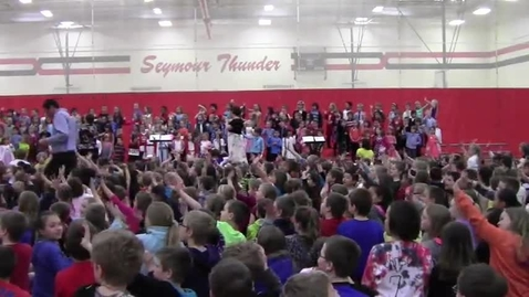 Thumbnail for entry Rock Ledge Primary Spring Concert 2014