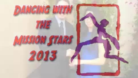 Thumbnail for entry Dancing with the Mission Stars team 6