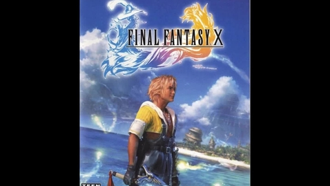 Thumbnail for entry Final Fantasy X Soundtrack: The Prelude (1080p)