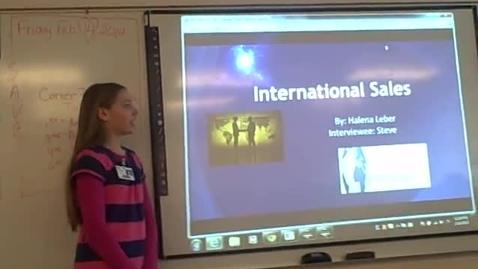 Thumbnail for entry Helena math career