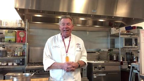 Thumbnail for entry MSU Denver   ProStart 1   Chapter 18 - Cooking Methods