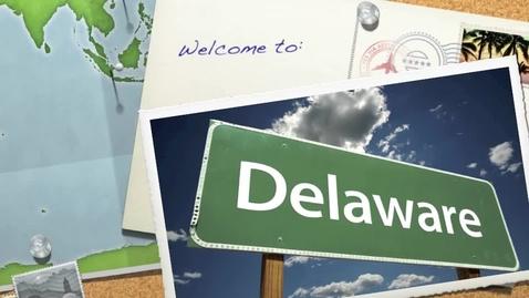 Thumbnail for entry Delaware by Makara and Morgan