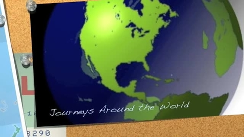 Thumbnail for entry Journeys Around The World (Ap World History Project) - Iraq