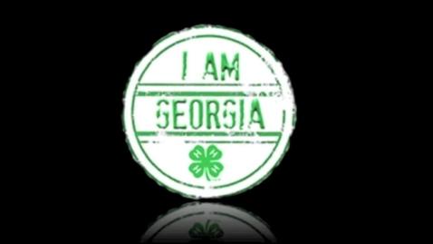 Thumbnail for entry I Am Georgia 4-H Promo
