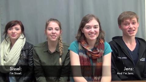 Thumbnail for entry BHS Newscaster, Season 4, Episode 6