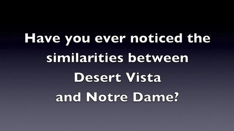 Thumbnail for entry DV / ND Similarities