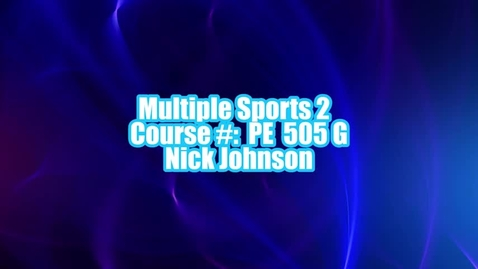 Thumbnail for entry Course Catalog Video