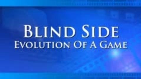 Thumbnail for entry Blind Side