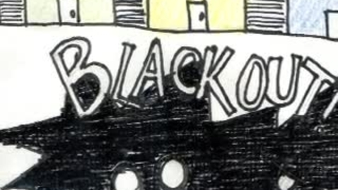 Thumbnail for entry Blackout