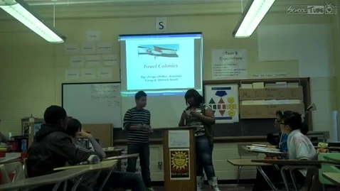 Thumbnail for entry Jorge and Mariah