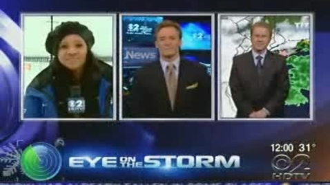 Thumbnail for entry WCBS TV 2-10-2010 1200 pm Winter Storm Coverage