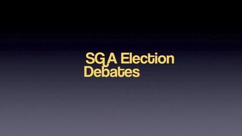 Thumbnail for entry Ent/SGA 4/26/13