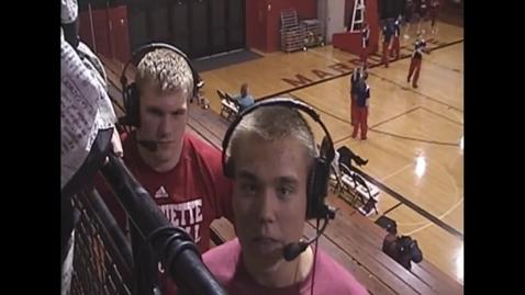 Thumbnail for entry Marquette Senior High School vs. Westwood High Girls' Basketball