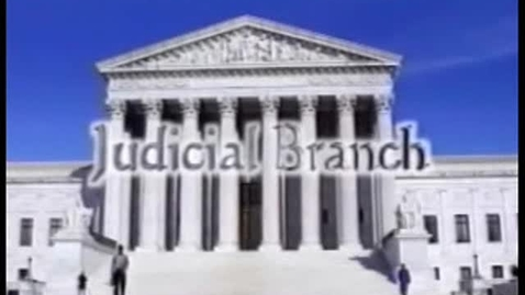 Thumbnail for entry Julie's Judicial Branch