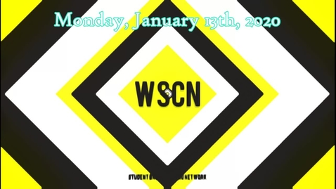 Thumbnail for entry WSCN 01.13.20
