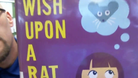 Thumbnail for entry When You Wish Upon A Rat