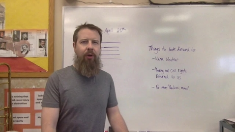 Thumbnail for entry Choir 4:20 HS